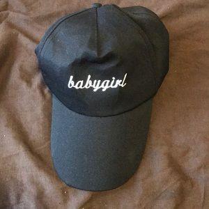 af2084bb64250 Accessories - Baby girl (dad hat)